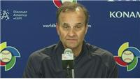 US manager: The competition has been ferocious