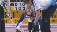 Sweden and Scotland continue to shine in the 2013 World Women's Curling Championship