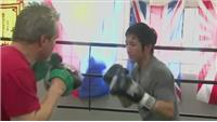Roach tips Zhou Shiming to be world champion