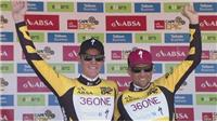 Success for team SONGO in Cape Epic