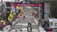 Peter Sagan wins Brabantse Pijl