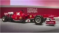 Ferrari chairman confident ahead of Spanish Grand Prix