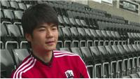 Sung-Yeung on Swansea Laudrup and Europe