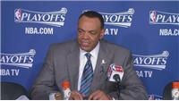Reaction as Memphis Grizzlies defeat Oklahoma City Thunder