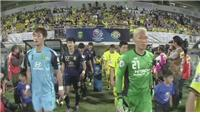 Kashiwa Reysol stroll into Champions League quarter-finals