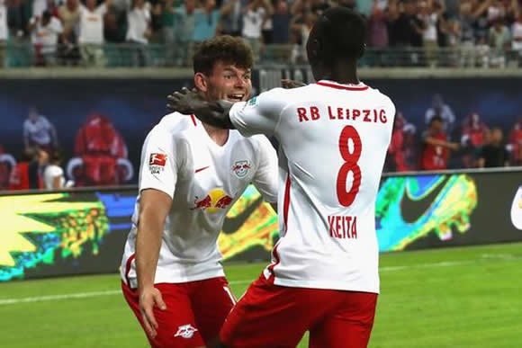 7M - Can Leipzig be the next Kaiserslautern?