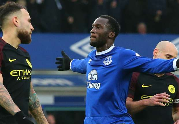 Everton 4 0 Manchester City Toffees Make Easy Work Of Guardiola S Men 7m Sport