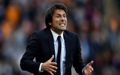 Antonio Conte demands £200m Chelsea investment as duo could leave, Juventus ace targeted