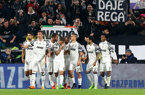 Juventus 1 - 0 FC Porto: Paulo Dybala penalty seals Juventus passage into last eight of Champions League
