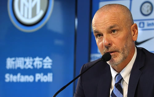 7M - Stefano Pioli's keys for Inter revival
