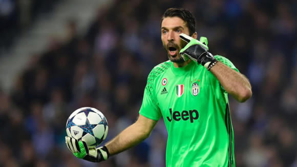 Buffon's agent reveals Juventus star was close to signing for Barcelona