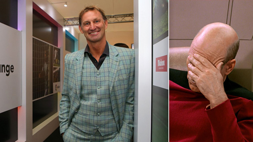 REVEALED: Arsenal legend reveals truth behind Tony Adams' horror suit