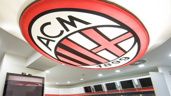 AC Milan Are Planning A Massive Summer Spree After Takeover