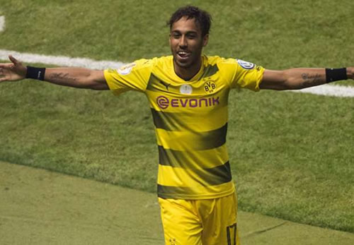 'We'll wait a few more days' - Dortmund give ultimatum on Aubameyang move