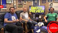 Everton V Hajduk Split | Europa League Play Off 1st Leg | Match Preview