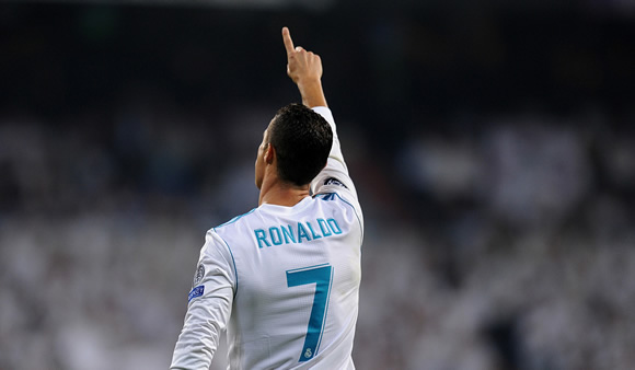 Real Madrid 3 - 0 APOEL Nicosia: Cristiano Ronaldo doubles up as Real Madrid launch Champions League mission