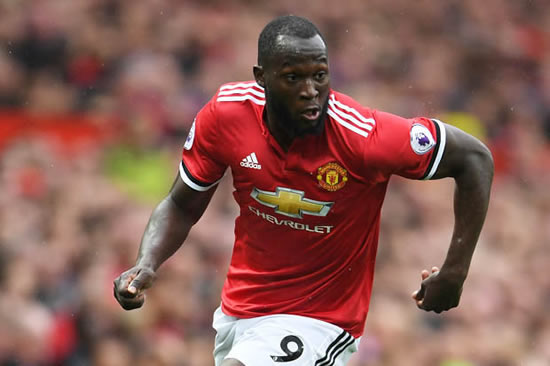 Manchester United striker Romelu Lukaku declared fit: He could face Liverpool