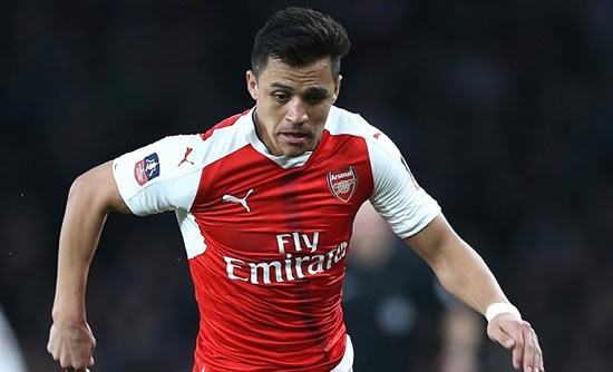 Arsenal boss Wenger hints Ozil, Alexis 'asking too much' to re-sign