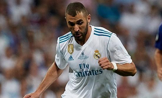 Vieri slams Lineker over trolling Real Madrid striker Benzema