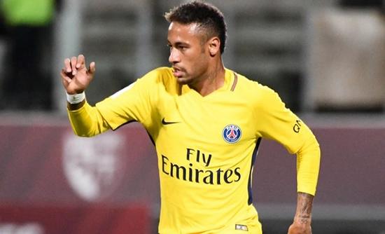 Koscielny happy seeing Neymar quit Barcelona for PSG