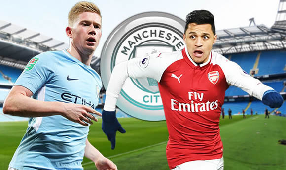Alexis Sanchez to Man City: Kevin De Bruyne drops MASSIVE hint over transfer