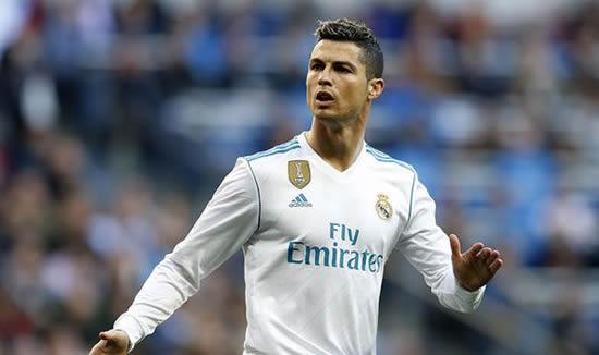 Real Madrid news: Cristiano Ronaldo reveals how he can help save Zinedine Zidane's job