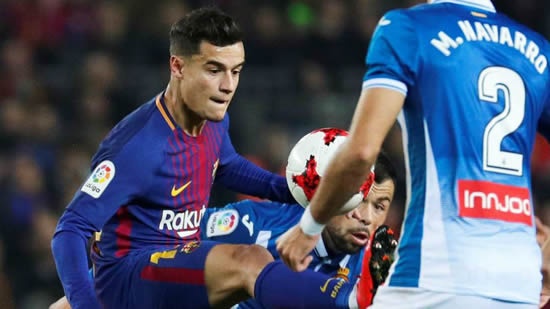 Coutinho: It was a great night