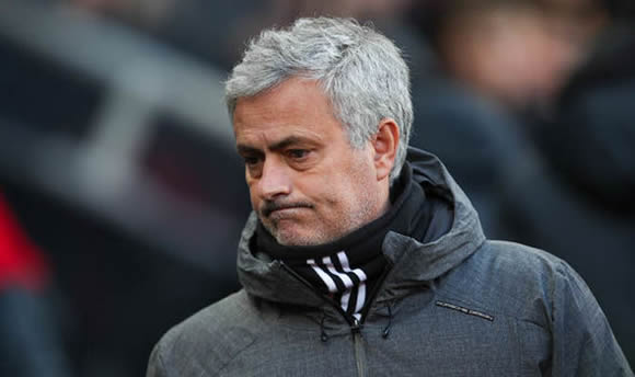 Jose Mourinho NOT the right manager for Man Utd - Joey Barton