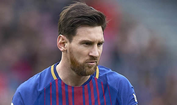 Lionel Messi feels betrayed by Juventus star because of Real Madrid