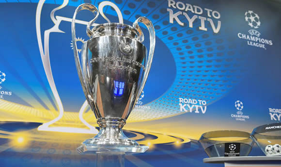 Champions League draw: When is the semi-final draw? What dates are they being played?