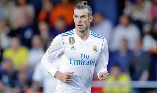 Real Madrid transfer news: Gareth Bale to Chelsea move 'definitely' possible this summer