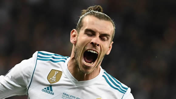 Manchester United to go all out for Gareth Bale