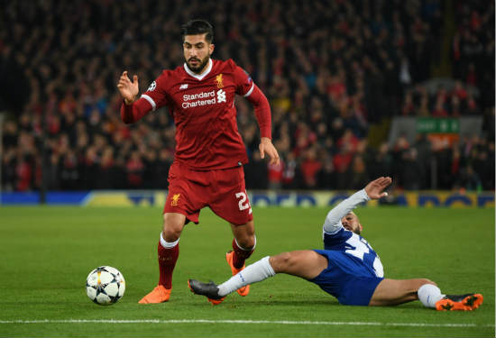 Emre Can: Why I chose Juventus ahead of Liverpool and