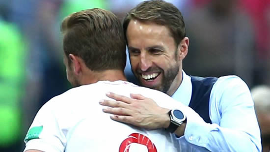 England's World Cup is over but Gareth Southgate's team gave us a summer to cherish