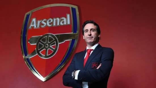 Arsenal boss Unai Emery: Summer transfer business is complete