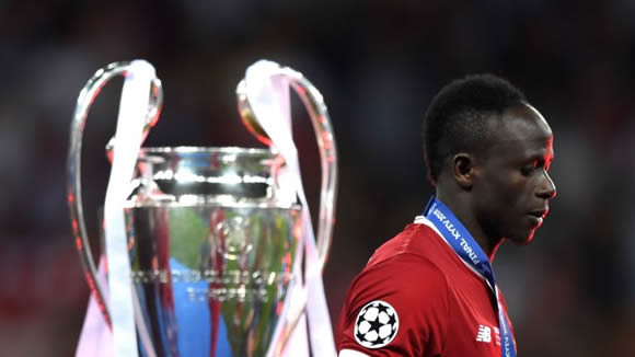 Liverpool in Champions League draw pot three after Benfica beat PAOK