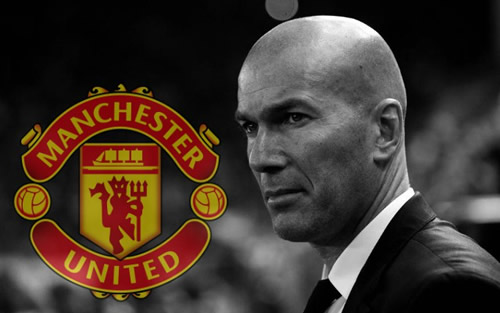 Five things Zinedine Zidane would instantly change after replacing Jose Mourinho at Manchester United