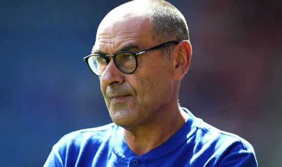 Chelsea news: Maurizio Sarri must motivate these two players to succeed - Eni Aluko