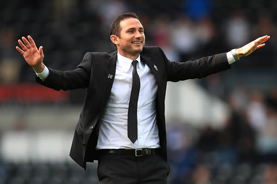 John Terry next club: Frank Lampard SLAMS door on former Chelsea team-mate reunion