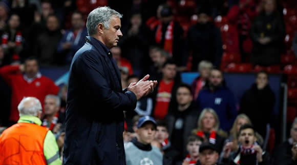 UEFA charges Manchester United as Greater Manchester Police hits back at Jose Mourinho