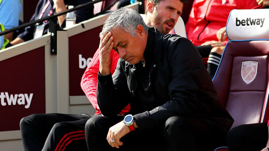 Man Utd players throwing Mourinho under the bus and trying to get him sacked - Ince