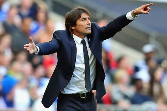 Man Utd next boss: Chelsea 'keen' on Antonio Conte to take job for one reason