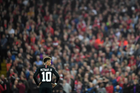 Neymar 'has an agreement to leave PSG' next summer