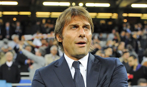 Antonio Conte 'boards flight, will replace Julen Lopetegui on Monday'