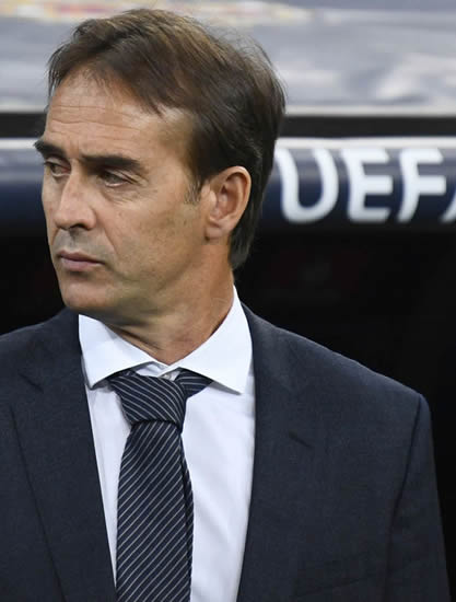 Real Madrid news: Antonio Conte issues Jose Mourinho demand to replace Julen Lopetegui