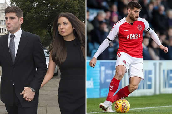 Ched Evans is suing his own lawyers over lost earnings after his overturned rape conviction