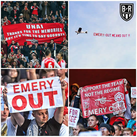 7M Daily Laugh - Emery out?
