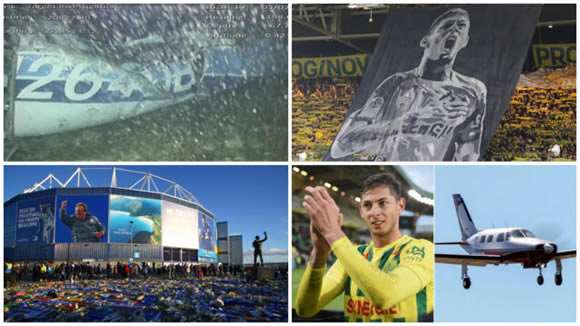 The unanswered questions of the Emiliano Sala tragedy