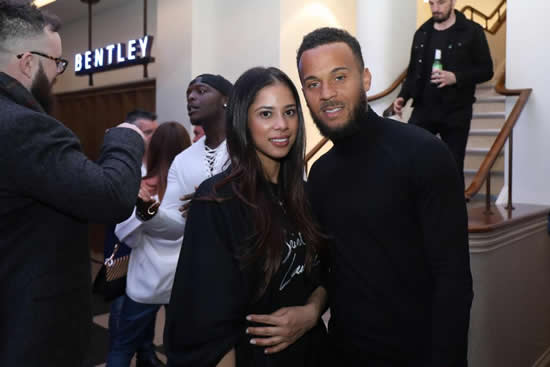 ROLEX RAID HELL Southampton ace Ryan Bertrand's model lover 'robbed of Rolex watch' after a masked bandit 'tailed taxi home' following night out