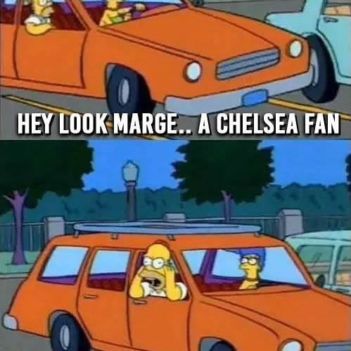 7M Daily Laugh - Chelsea can't escape their nightmare